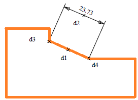This image shows an example of Parallel in AppliCad Roof Wizard https://www.applicad.com