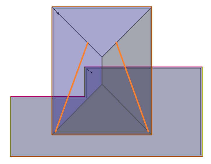 This image shows the cut plane function in AppliCad Roof Wizard https://www.applicad.com