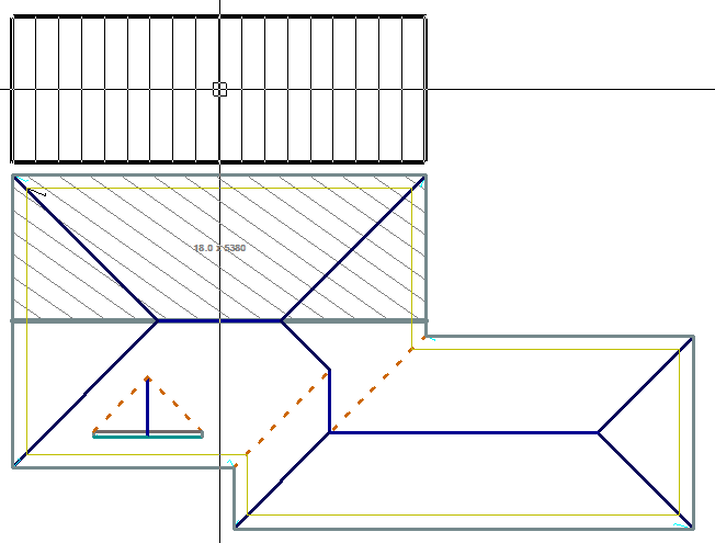 this image shows the Place Block feature in AppliCad Roof Wizard https://www.applicad.com