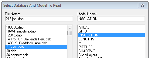 This image shows the save menu in AppliCad Roof Wizard https://www.applicad.com